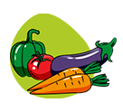icône cuisine diététique - serenizen
