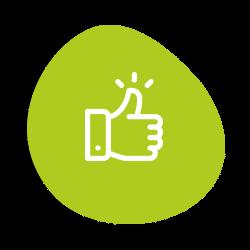 icône engagement qualité - serenizen